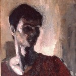 1982 Self Portrait Oil